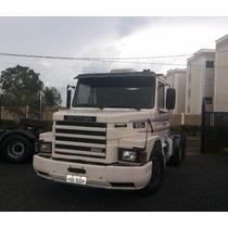 Scania T 113 Branco R$ 77.000,00 H8204