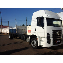 Vw 17250 Constellation Toco 9,50 Metros Cabine Leito Covelp