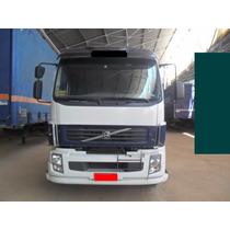 Volvo Vm 260 8x2 2011 Carroceria Caminhão Bi Truck