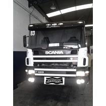 Scania 124 420 Ano 2006 Traçada Canavieira R$ 100.000.