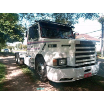 Scania 113 1995 - Entrego Revisado