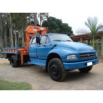 Caminhão Munck Imap Ford F14000
