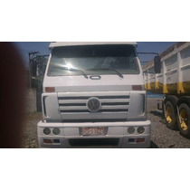Caminhão Vw 18 310 Titan Truck Ano 2004 R$75.000,00