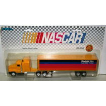 Ertl Nascar Carreta Kodak Film Racing Team (lacrado)