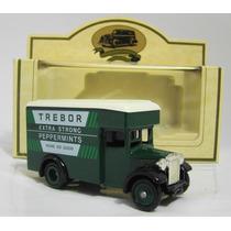 1934 Dennis Parcels Van Trebor Lledo Days Gone