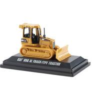 55421 - D5g - Trator De Esteira - Escala Mini