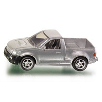 Miniatura Carro Alemo Siku 0867 Pick-up Ranger 1:64 Linda