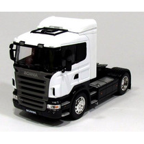 Miniatura Caminhão, Scania R470, Escala 1/32 !! Welly