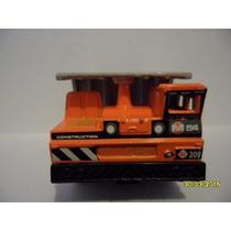 Dump Truck Macthbox Caminhao Basculante Minério Metalurgia