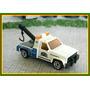 Caminhão Reboque Guincho Gm Escala Aprox. 1/64 Matchbox