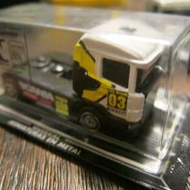 Fórmula Truck #03 Scania Jvc Cepsa Guisval