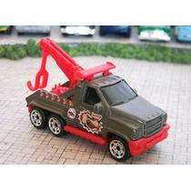 Caminhão Reboque Guincho Esc. Aprox. Ho 1:87 Matchbox