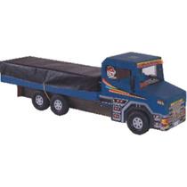 Caminhão De Carga Brinquedo Infantil