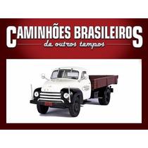 Caminhões Brasileiros De Outros Tempos Opel Blitz Ii