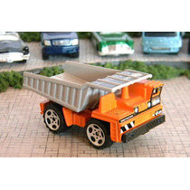 Caminhão Basculante Minério Esc Aprox 1:87 Matchbox