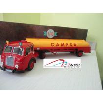 Caminhão Articulado - Pegaso Campsa 1948 1:43 Ixo/altaya