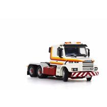 Wsi Scania T113 T143 Escala 1.50 Teto Nacional, Sensacional