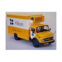Miniatura Caminhão Kibom