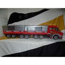 Caminhão De 95 Cm