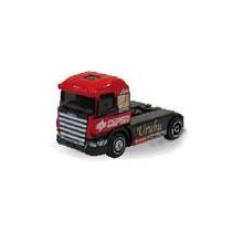 Guisval 1:87 Racing Trucks - Scania #68 Cepsa Urubu Vermelho