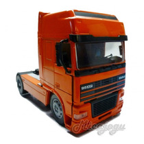 Daf Xf Advanced Evolution 1/32 New Ray Volvo Iveco Caminhão