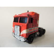 Caminhão Dapper - Brinquedos Rei Pzf Manaus (zb 19)