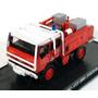 Caminhão Bombeiro Iveco 80.17 1992 Escala 1/64