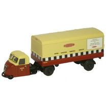 Truck Model - Oxford Diecast 1:76 British Railways