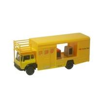 Truck Model - Oxford Diecast 1:76 British Rail Tk