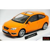 Ford Focus St 1/24 Cararama Miniatura Carro Gm Vw Promoção