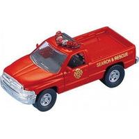 Pick Up Dodge Ram Resgate Super Miniatura Ferro Compre Já