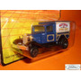 Matchbox Superfast #38 / Model A Truck - Esc.1/64 Metal