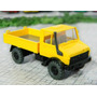 Mercedes Benz Unimog Ho 1:87 Wiking