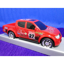 Mitsubishi L200 Triton Comp=27cm Larg=09cm Altura=09cm