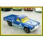Miniatura Chevy El Camino Esc1/64 Matchbox