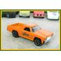 Miniatura Chevy Gm 1997 Esc 1/64 Matchbox