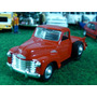 Miniatura Chevrolet 3100 1/36 Fabricante Maisto