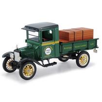 Ford Model Tt 1923 Lamber Truck 1:32 Signature Models Verde