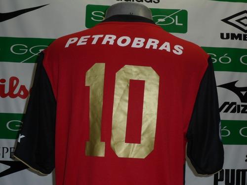 Camisa Flamengo Nike