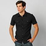 Camisa Oakley Rodie - Tamanho G - Cor: Preto - Original