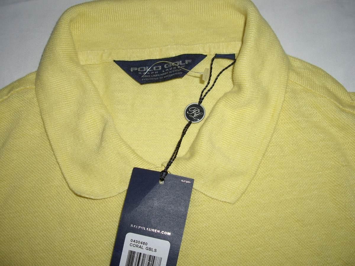 Camisa Polo Ralph Lauren Camisas Plo Manga Curta Para 881468923ed