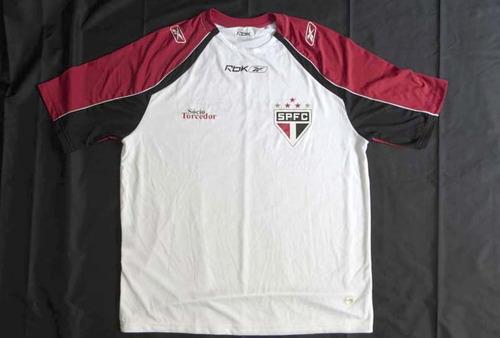 Camisa Spfc 2015 Denis -com Socio Torcedor Pronta Entrega 22afb15190245