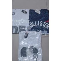 Kit C/10 Camisas Masculina Várias Marcas R$ 140,00