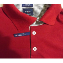Camisa Gola Polo Masculina Tommy Hilfiger Super Promoção!