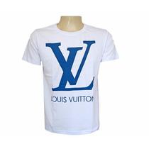Camisa Louis Vuitton - Frete Grátis