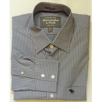 Camisa Social Abercrombie & Fitch L / G - Cód. Af-l-04