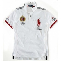 Camisa Polo Ralph Lauren 100% Originais Top Importadas