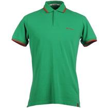 Camisa Polo Ben Sherman Pp - Nova - Pronta Entrega