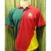 Camisa Pólo Rio Grande Do Sul!