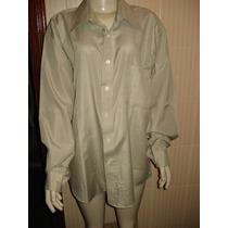 Camisa Social Masculina Da Colombo Tam 04